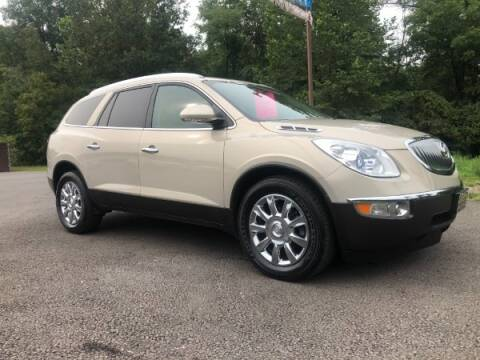 2012 Buick Enclave for sale at BARD'S AUTO SALES in Needmore PA