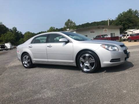 2012 Chevrolet Malibu for sale at BARD'S AUTO SALES in Needmore PA
