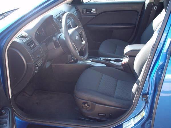 2012 Ford Fusion SE 4dr Sedan - Needmore PA