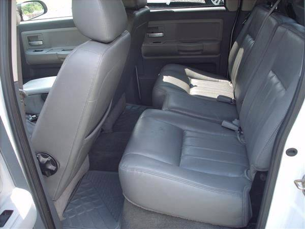 2005 Dodge Dakota 4dr Quad Cab Laramie 4WD SB - Needmore PA