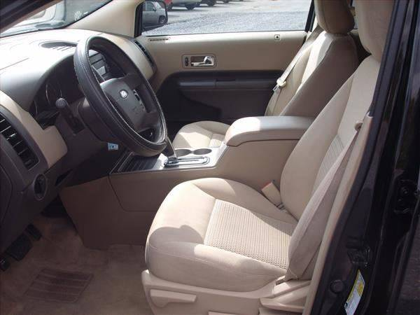 2007 Ford Edge AWD SE 4dr SUV - Needmore PA
