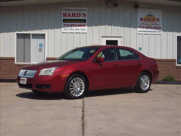 2006 Mercury Milan V6 Premier 4dr Sedan - Needmore PA
