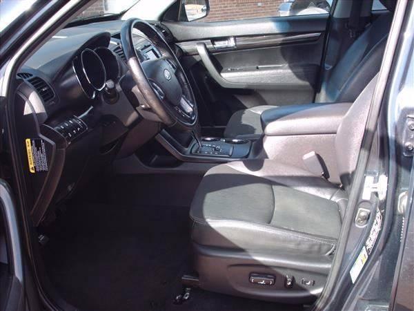 2011 Kia Sorento AWD EX 4dr SUV (V6) - Needmore PA