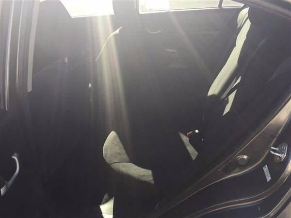 2013 Honda Civic LX 4dr Sedan 5A - Needmore PA