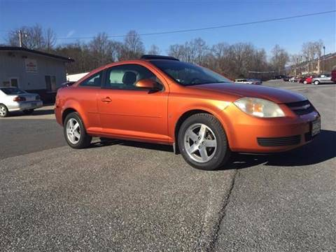 2006 Chevrolet Cobalt for sale at BARD'S AUTO SALES in Needmore PA