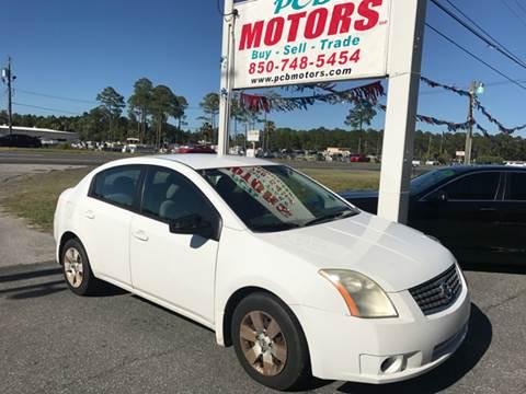 2007 Nissan Sentra for sale in Panama City Beach, FL
