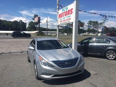 2011 Hyundai Sonata for sale in Panama City Beach, FL