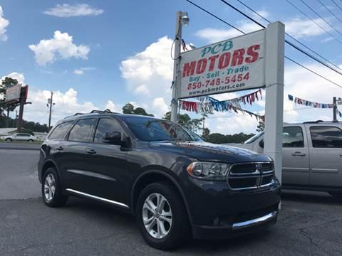 2011 Dodge Durango for sale in Panama City Beach, FL