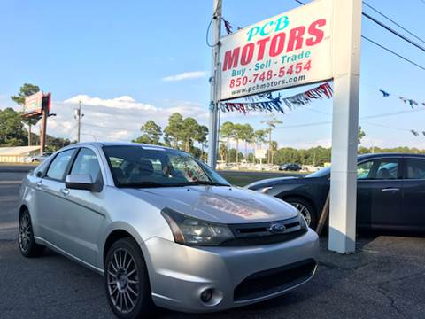 2010 Ford Focus for sale in Panama City Beach, FL