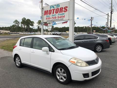 2007 Nissan Versa for sale in Panama City Beach, FL