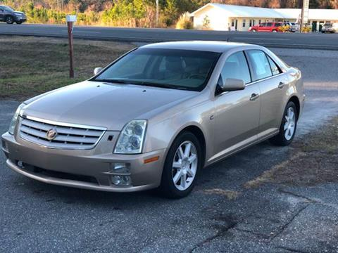 Cadillac STS For Sale in Montrose, CO - Carsforsale.com