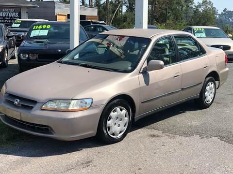 1999 Honda Accord for sale in Panama City Beach, FL