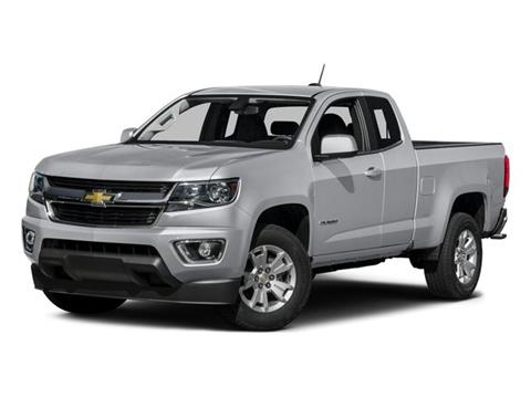 2016 Chevrolet Colorado for sale in Ocala, FL