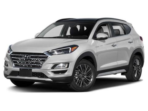 2020 Hyundai Tucson for sale in Ocala, FL