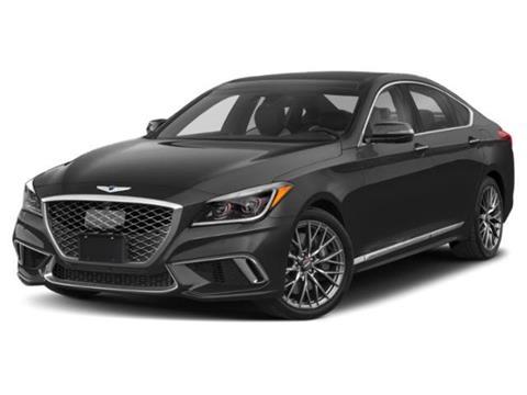 2020 Genesis G80 for sale in Ocala, FL
