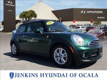 2013 MINI Hardtop for sale in Ocala, FL