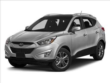 2015 Hyundai Tucson for sale in Ocala, FL
