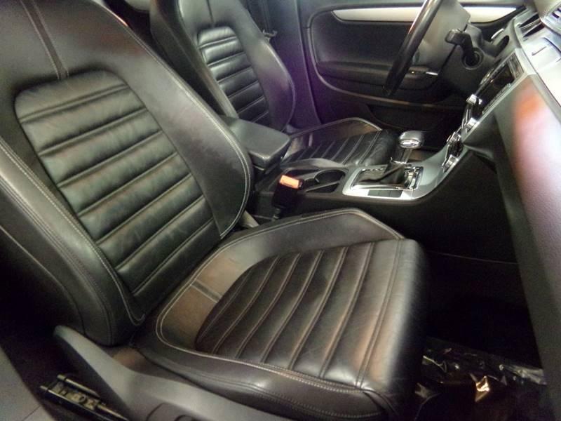 2010 Volkswagen CC Luxury PZEV 4dr Sedan - Cockeysville MD