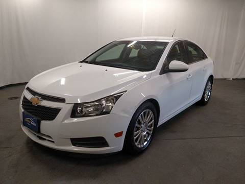 2012 Chevrolet Cruze for sale in Cockeysville, MD