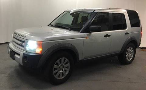 2005 Land Rover LR3 for sale in Cockeysville, MD