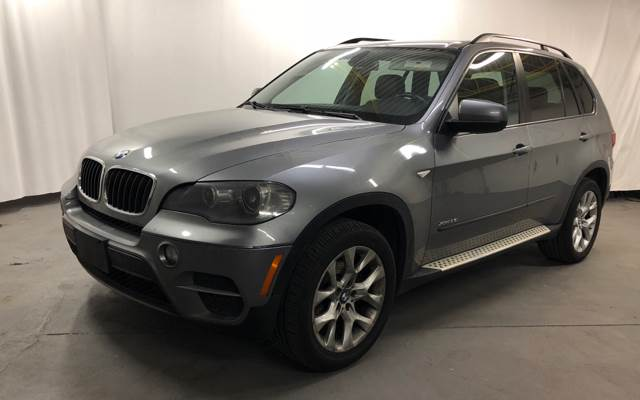 Bmw X AWD XDrivei Sport Activity Dr SUV In Cockeysville - 2011 bmw x5 sport package