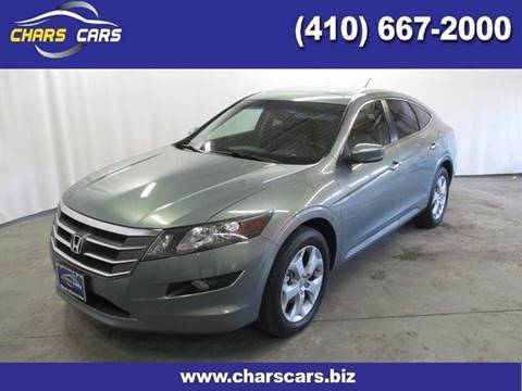2011 Honda Accord Crosstour for sale in Cockeysville, MD