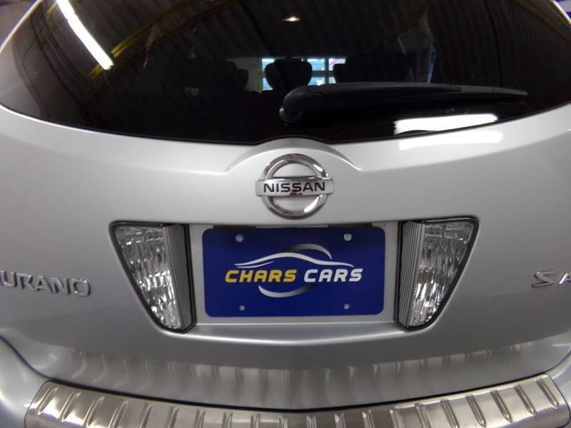 2006 Nissan Murano AWD S 4dr SUV - Cockeysville MD