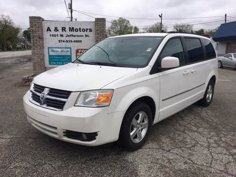 2010 Dodge Grand Caravan for sale in Plymouth, IN