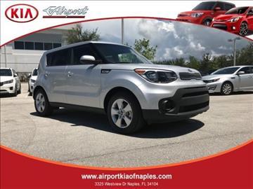 2017 Kia Soul for sale in Naples, FL