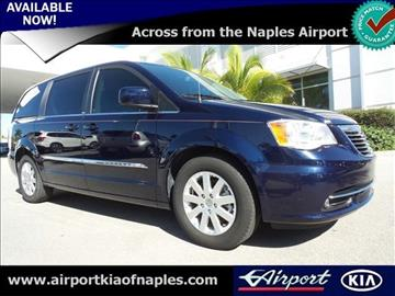 2014 Chrysler Town and Country for sale in Naples, FL