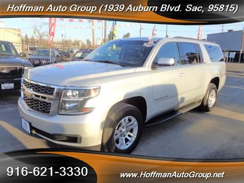 Chevrolet Used Cars financing For Sale Sacrato Hoffman Auto Group