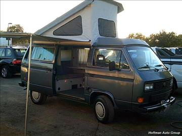 1987 Volkswagen Vanagon for sale in Sacramento, CA