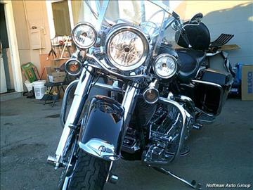 2001 Harley-Davidson Road King for sale in Sacramento, CA