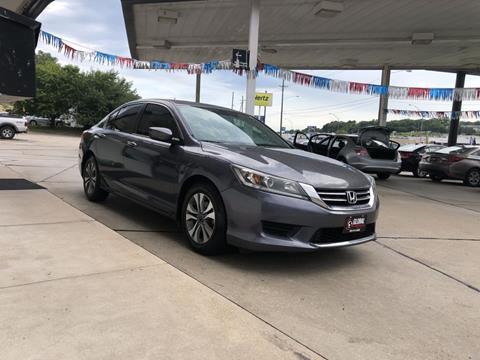 2015 Honda Accord for sale in Bellevue, NE