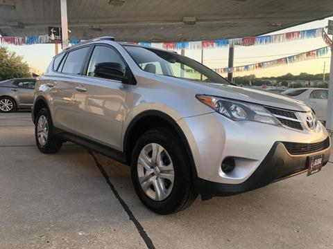 2015 Toyota RAV4 for sale in Bellevue, NE