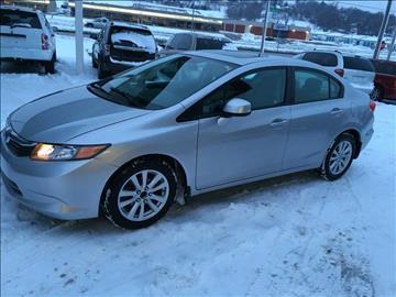 2012 Honda Civic for sale in Bellevue, NE
