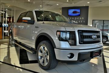 2013 Ford F-150 for sale in Middletown, CT