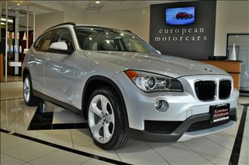 2013 BMW X1 for sale in Middletown, CT