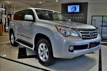 2012 Lexus GX 460 for sale in Middletown, CT