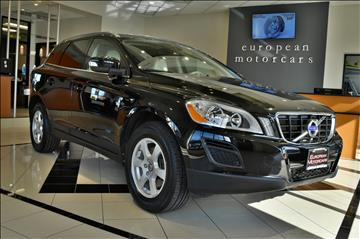 2012 Volvo XC60 for sale in Middletown, CT