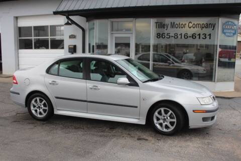 2007 Saab 9-3 for sale in Lenoir City, TN