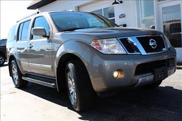 2008 Nissan Pathfinder for sale in Lenoir City, TN