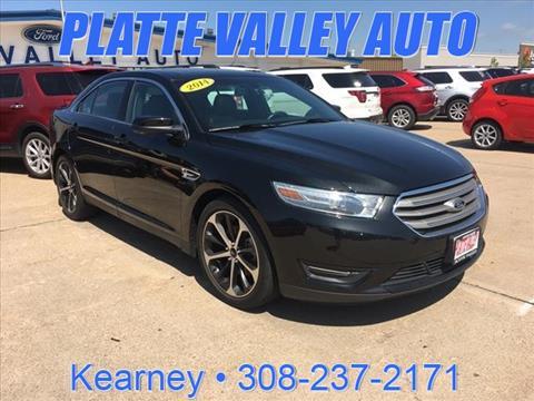 2014 Ford Taurus for sale in Kearney, NE