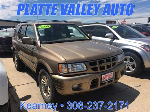 2000 Isuzu Rodeo for sale in Kearney NE