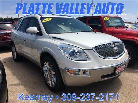 2011 Buick Enclave for sale in Kearney, NE