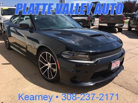 2017 Dodge Charger for sale in Kearney, NE