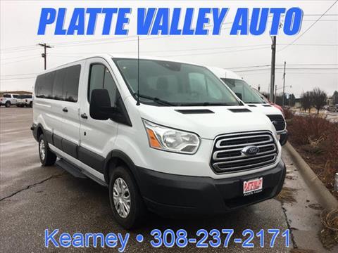 2015 Ford Transit Wagon for sale in Kearney, NE