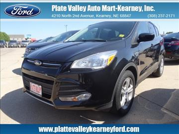 2014 Ford Escape for sale in Kearney, NE