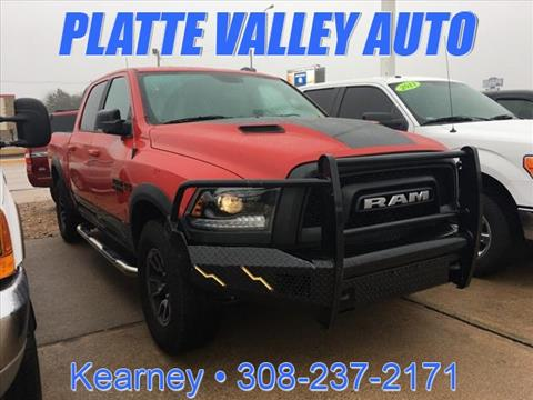 2015 RAM Ram Pickup 1500 for sale in Kearney, NE
