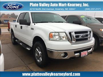 2007 Ford F-150 for sale in Kearney, NE